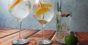 Cocktails met Gin – zo maak je ze