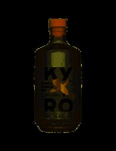 Kyrö X Kinobi Gin