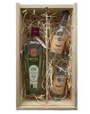 Rutte Celery Gin & Tonic Cocktail pakket