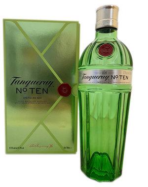 Tanqueray No:Ten - Carton Pack