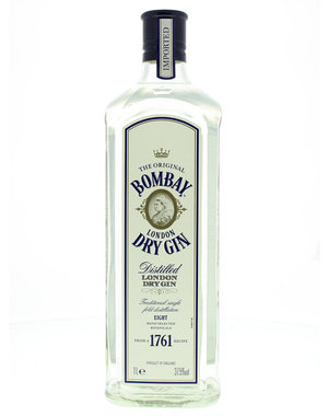 Bombay London Dry Gin  100CL