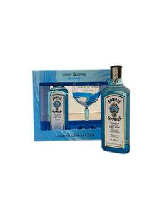 Bombay Sapphire stir creativity gift set 70 CL