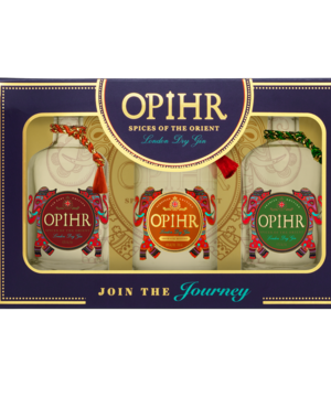 Ophir Spices of the Orient 3 x 5 CL proefpakket