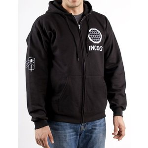 Haley Strategic Incog Hooded Sweatshirt