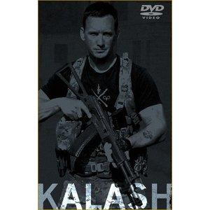 Haley Strategic Travis Haley - Adaptive Kalash DVD