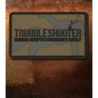 Haley Strategic Troubleshooter PVC Patch