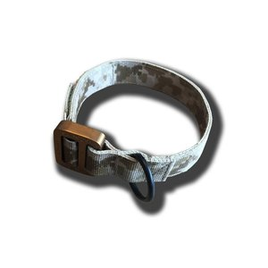 MILE Gear K9 Collar