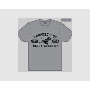 MilSpec Monkey Ninja Academy T-shirt