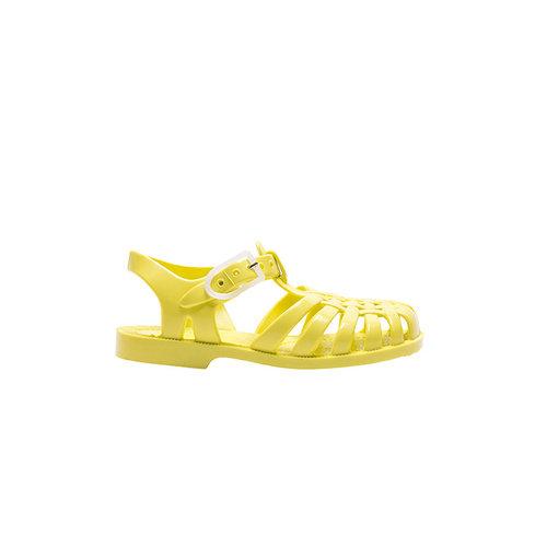 Méduse Méduse Sun waterschoenen canari geel
