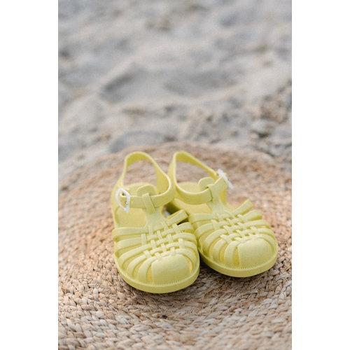Méduse Waterschoenen Sun canari geel