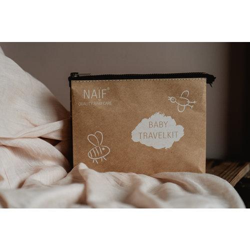 Naïf Naïf Care Baby Travel Kit