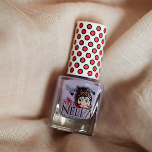 Miss Nella Nagellak 'Butterfly Wings' Lila