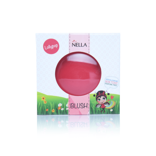Miss Nella Blush voor kinderen 'Lollypop'