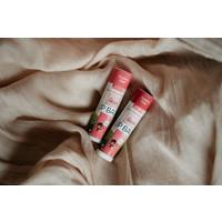Lippenbalsem 'Strawberry Gelato' lichtroze