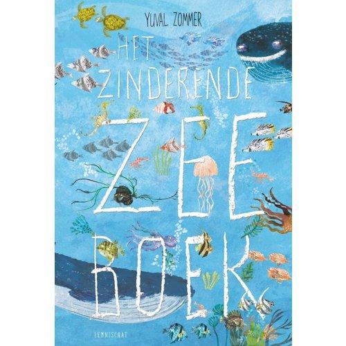 Boeken Het Zinderende Zee Boek