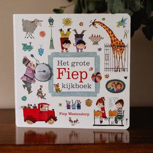 Boeken Het grote Fiep kijkboek