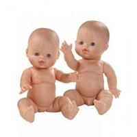 Babypop Jongen - Blank