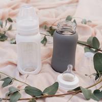 Glazen babyfles | 240 ml