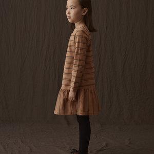 Mainio Mainio | 'Stripe Tunic' jurk