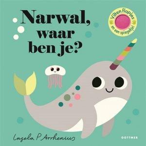 Boeken Narwal, waar ben je?