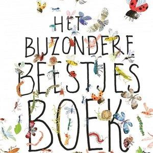 Boeken Het Bijzondere Beestjes Boek
