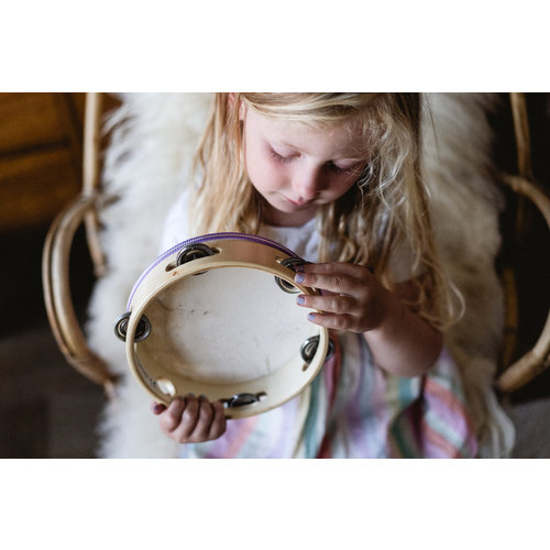 Bontempi Tamboerijn muziekinstrument
