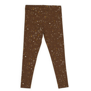 Say Please Legging bruin chococrips