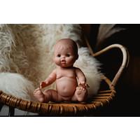 Babypop Meisje - Blank