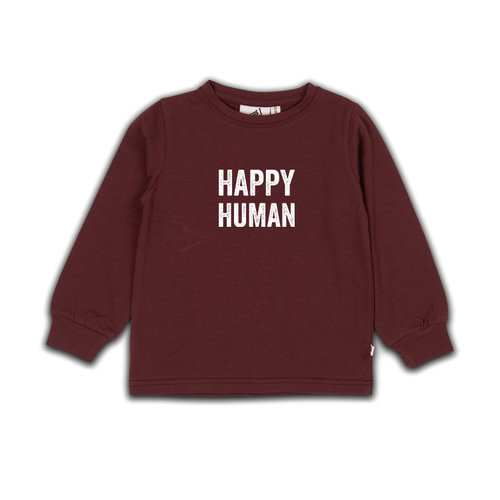 Cos i said so Cos i said so | Sweater Happy Human | Zinfandel