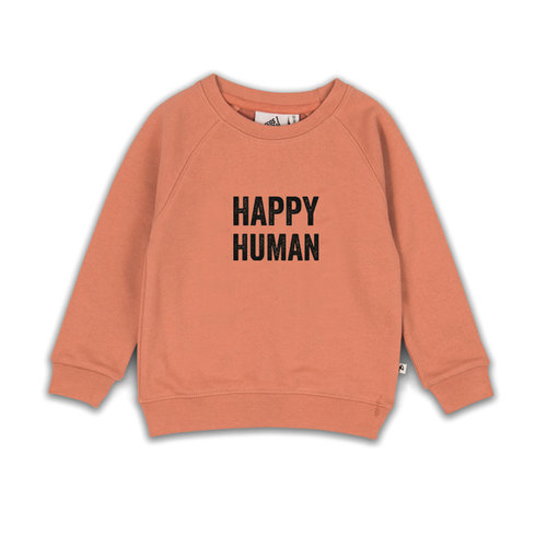 Cos i said so Cos i said so | Sweater Happy Human | Cameo