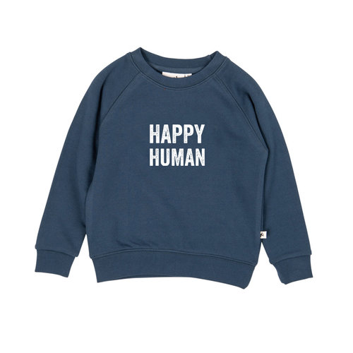 Cos i said so Cos i said so | Sweater Happy Human | Sargasso