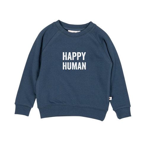 Cos i said so Cos i said so   Sweater Happy Human   Sargasso