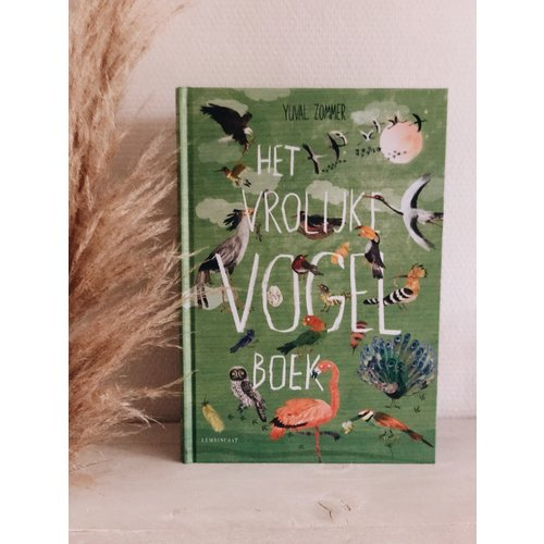 Boeken Het Vrolijke Vogel boek