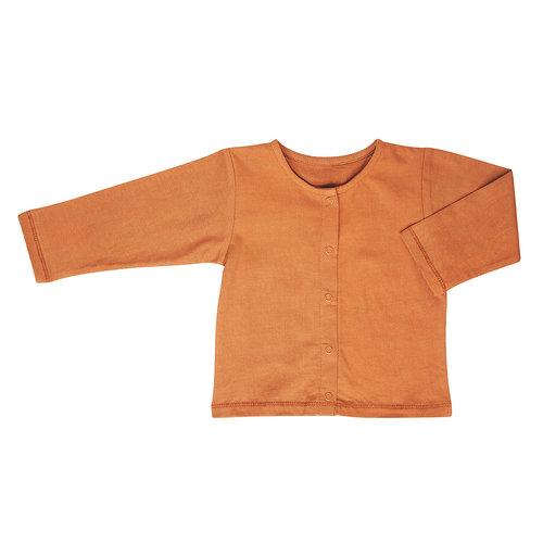 Bonjour Little Bonjour Little   Cardigan Nut   Baby vestje