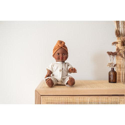 Bonjour Little Bonjour Little | Poppen outfit | Tonka
