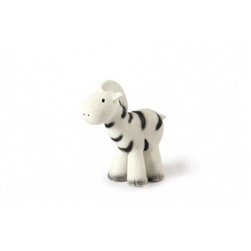 Tikiri Tikiri | Bijt- en badspeeltje | Mijn Eerste Zoodiertje Zebra