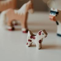 Holztiger | Boerderijhond klein