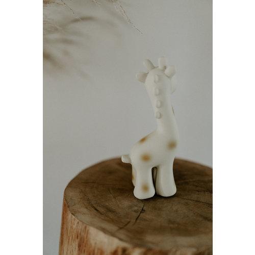 Tikiri Tikiri   Bijt- en badspeeltje   Mijn Eerste Zoodiertje Giraf