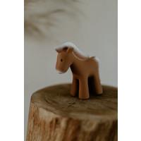 Tikiri   Bijt- en badspeeltje   Mijn Eerste Boerderijdier paard