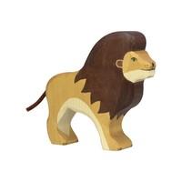 Holztiger | Leeuw