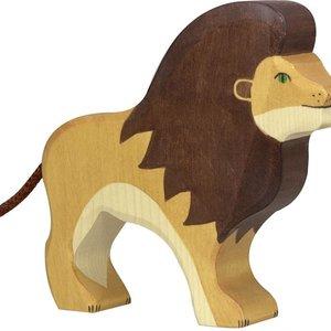 Holztiger Holztiger | Leeuw