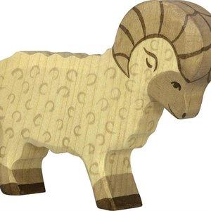 Holztiger Holztiger | Ram
