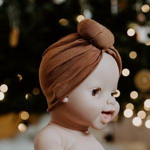 Paola Reina Babypop Meisje lachend -Blank