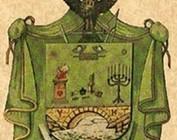 15e Grad -Ritter vom Osten oder Ritter vom Schwert