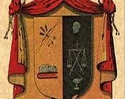 17e graad - Ridder van het Oosten en van het Westen