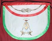 3e Orde -  ridder van het rozenkruis