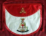 4e Orde - soevereine prins van het rozenkruis