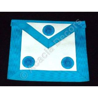Master apron Fake leather