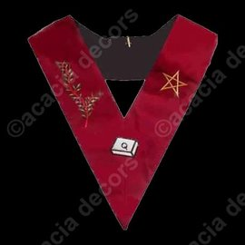 Collar 14th degree