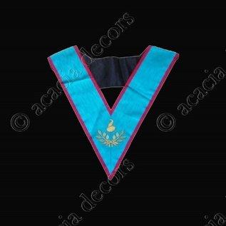 Collar Master of Banquets